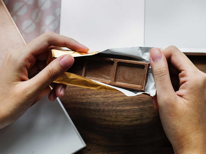 Chocolat : conseils pratiques