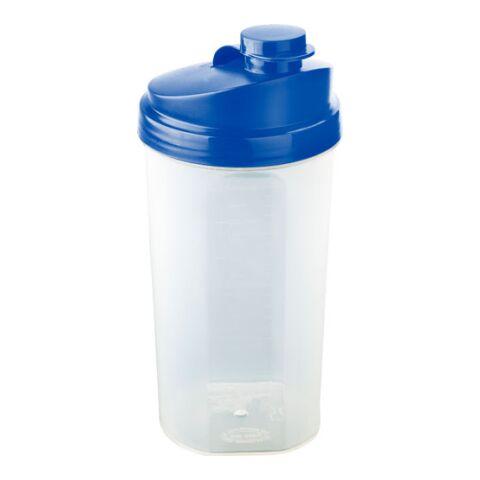 Shaker gradué en plastique