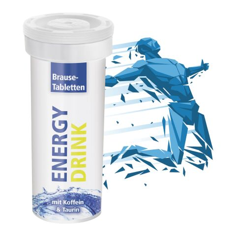 Energy Drink effervescents (10 pcs) - Body Label