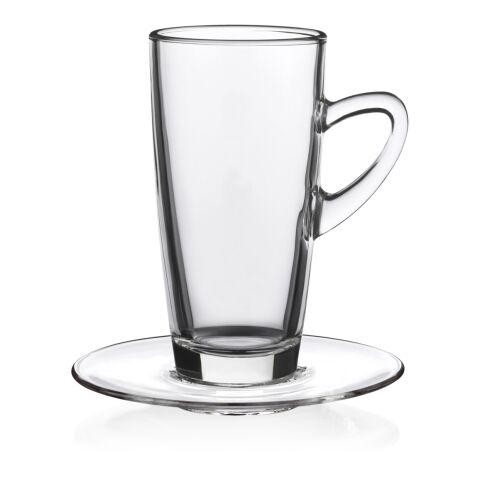 Kenia Slim Tasse en verre, clair 32 cl Rastal transparent | sans marquage