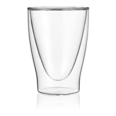 Olinda Latte Macchiato 31 cl Rastal transparent | sans marquage
