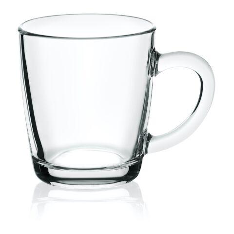 Tasse en verre trempé Basic Rastal