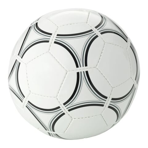 Ballon de football Victory Standard | Blanc-Noir | sans marquage | non disponible | non disponible