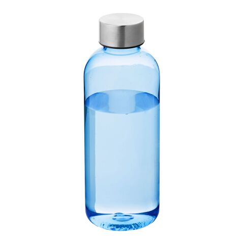 Bidon Spring Standard | Bleu translucide | sans marquage | non disponible | non disponible