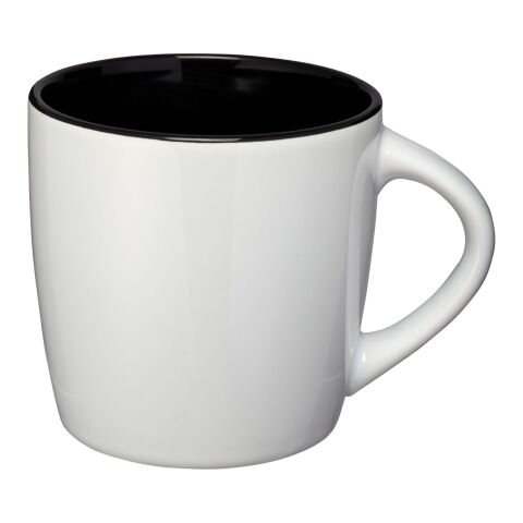 Mug Aztec Blanc-Noir bronze | sans marquage | non disponible | non disponible