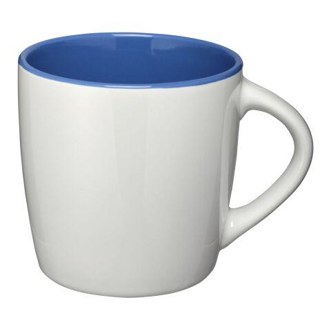 Mug Aztec Blanc-Bleu royal | sans marquage | non disponible | non disponible