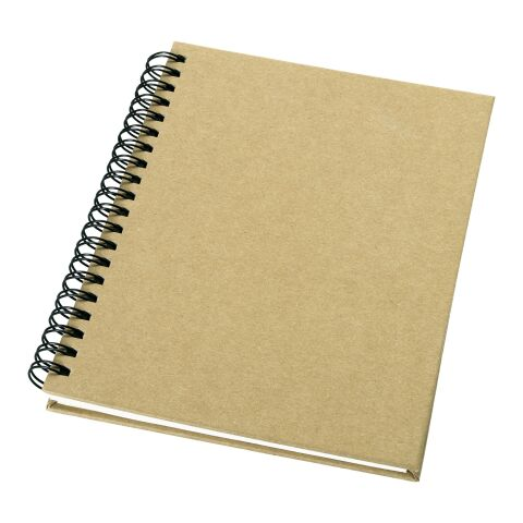 Carnet de notes Mendel Standard | Naturel | sans marquage | non disponible | non disponible | non disponible