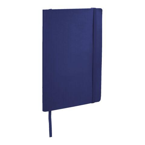 Carnet de notes à couverture souple Classic Bleu royal | Sans marquage | non disponible | non disponible | non disponible