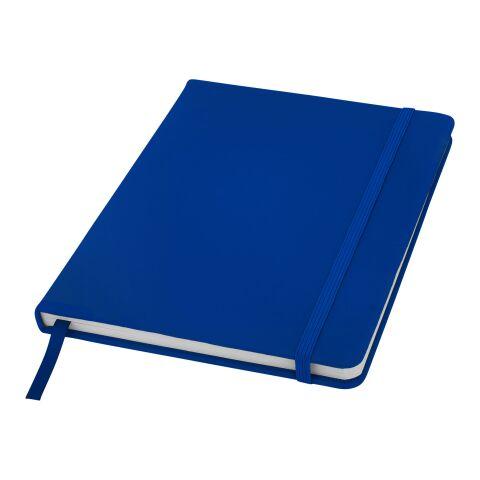 Carnet de notes A5 Spectrum Standard | Bleu royal | Sans marquage | non disponible | non disponible | non disponible