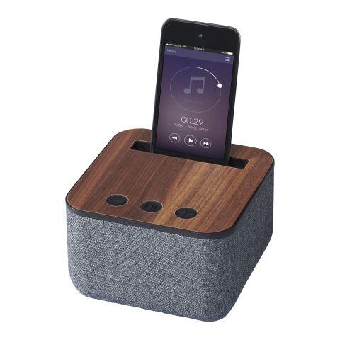 Enceinte Bluetooth Shae Bois | sans marquage | non disponible | non disponible | non disponible