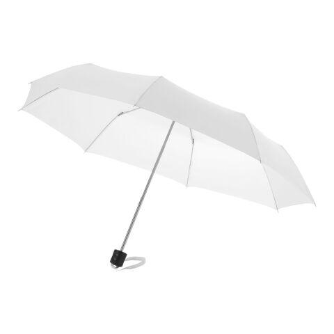 Parapluie pliable Protection blanc | sans marquage | non disponible | non disponible | non disponible