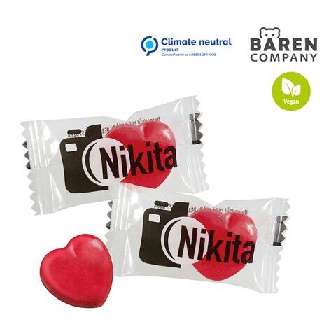 Bonbons en forme de cœur [Sachet de 1 kg]
