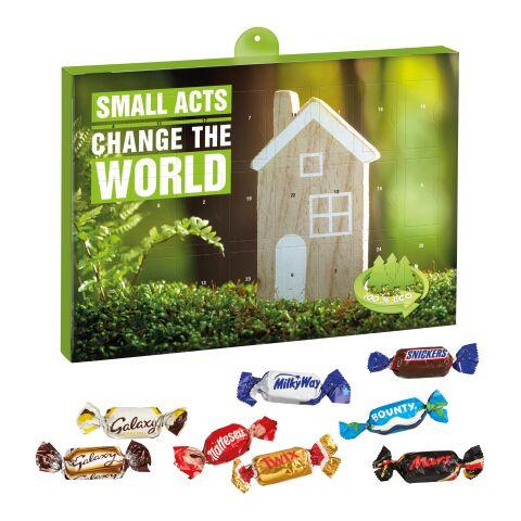 Calendrier de l'avent Premium cadeau «Eco» BUSINESS avec Celebrations®