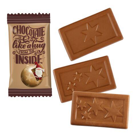 MIDI mignonnette de chocolat X-mas