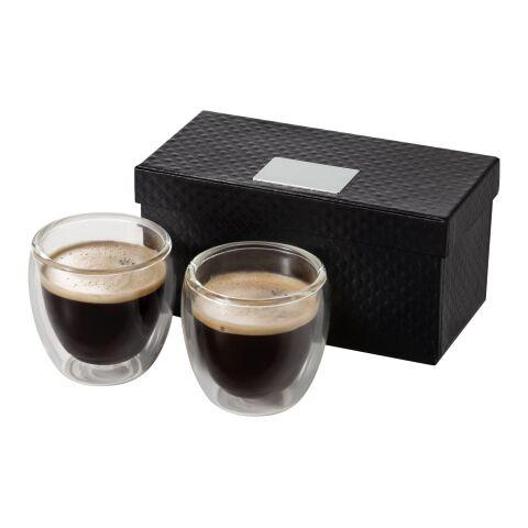 Set espresso 2 pièces Boda