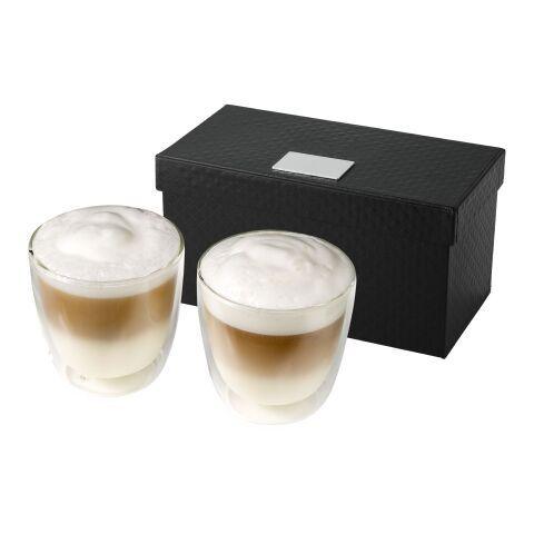 Set café 2 pièces Boda Translucide | sans marquage | non disponible | non disponible | non disponible