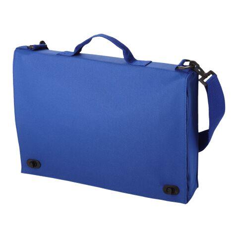 Sac de conférence Santa Fee Standard | Bleu royal | sans marquage | non disponible | non disponible | non disponible