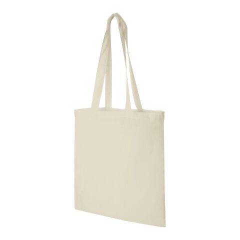Sac Shopping coton Madras 140g/m²