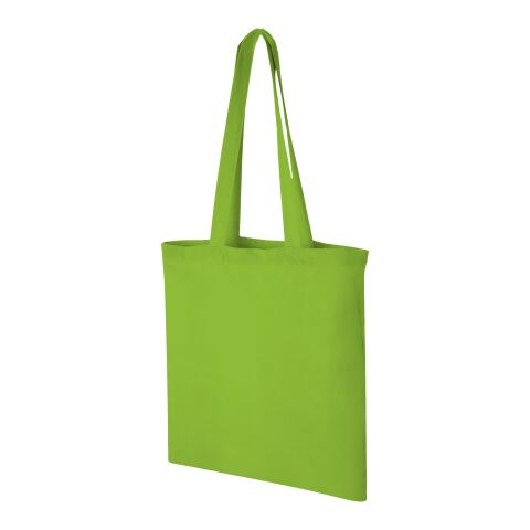 Sac Shopping coton Madras 140g/m²