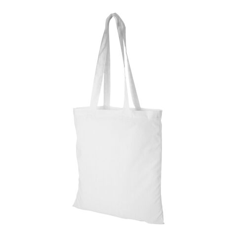 Sac shopping Peru 180 g/m² blanc | sans marquage | non disponible | non disponible