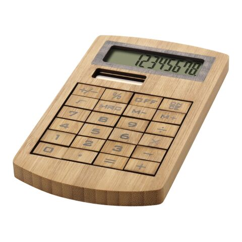 Calculatrice Eugene Standard | Bois | sans marquage | non disponible | non disponible | non disponible