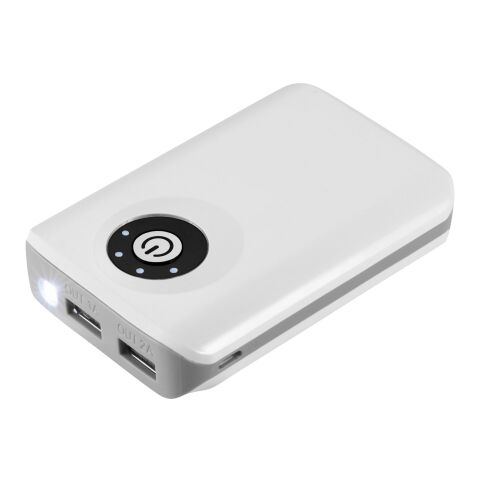 Chargeur Vault PB-6600 Blanc | sans marquage | non disponible | non disponible | non disponible
