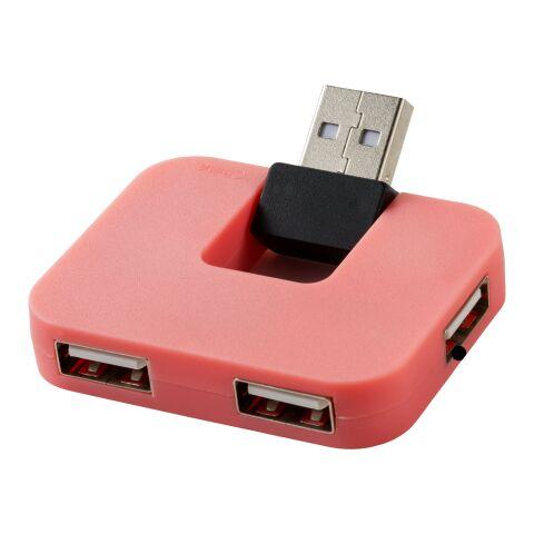 Hub USB 4 ports Gaia
