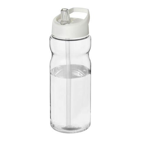 Bouteille de sport H2O Base® 650 ml avec couvercle à goulot