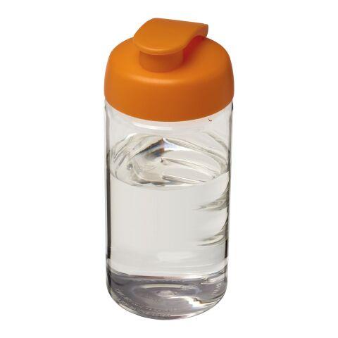 Bouteille de sport H2O Bop® 500 ml avec couvercle à clapet