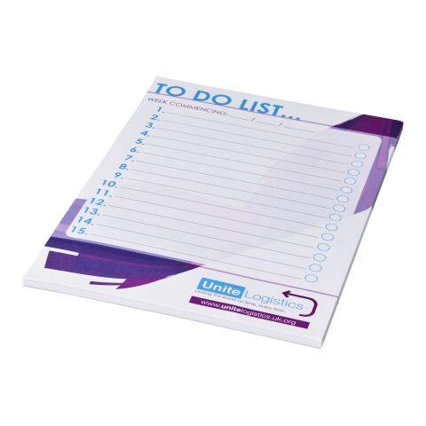 Bloc-notes Desk-Mate® A5