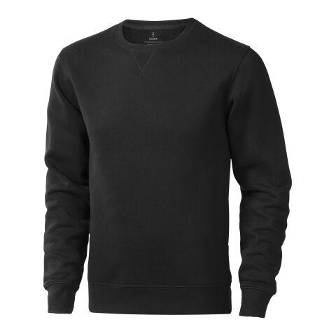Sweater ras du cou Surrey Anthracite   XS   sans marquage   non disponible   non disponible   non disponible