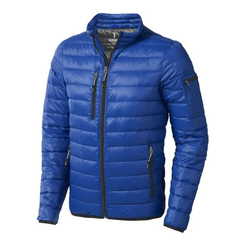 Veste Scotia duvet léger Bleu | S | sans marquage | non disponible | non disponible | non disponible