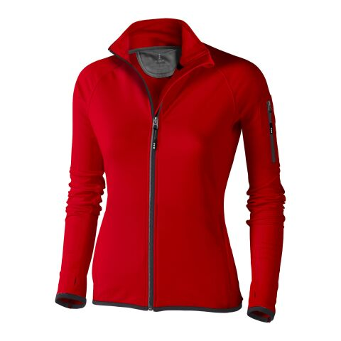 Veste polaire full zip femme Mani power