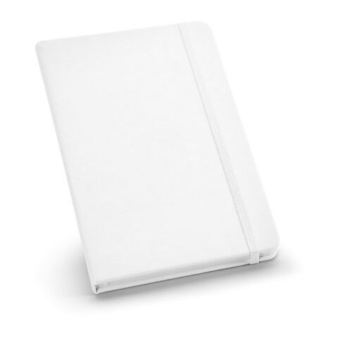 Bloc-notes 140 x 210 mm blanc | sans marquage