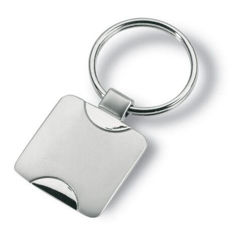 Porte-clés en alliage de métal