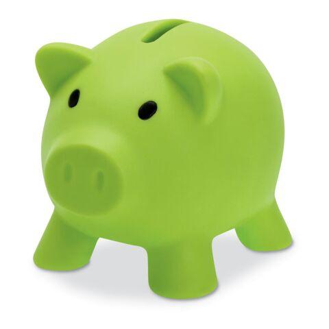 Tirelire cochon PVC