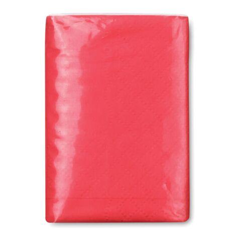 Mini paquet de mouchoirs