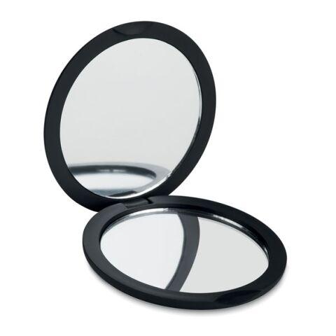 Miroir double face noir | sans marquage | non disponible | non disponible