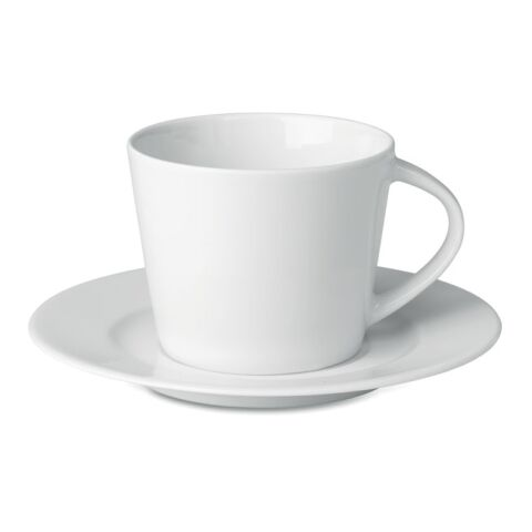 Tasse et soucoupe Cappuccino