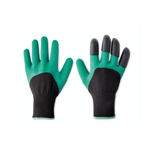 Set de gants de jardin