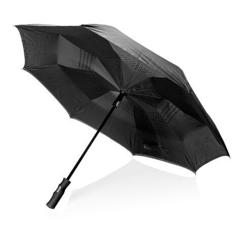 """Parapluie réversible Swiss Peak 23"""" à ouverture automatique"""