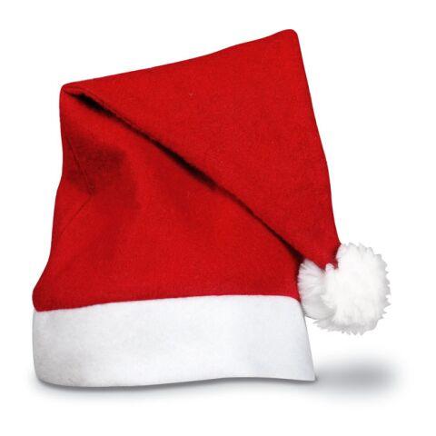 Chapeau de noël rouge | sans marquage | non disponible | non disponible | non disponible