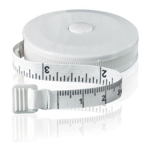 Mètre ruban de tailleur, en pouces/cm