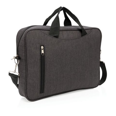 "Sac ordinateur Basic 15"" antracite 