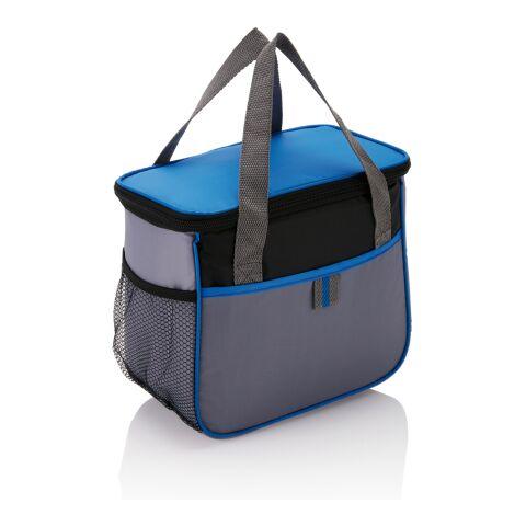 Sac isotherme Basic bleu-gris   sans marquage   non disponible   non disponible   non disponible