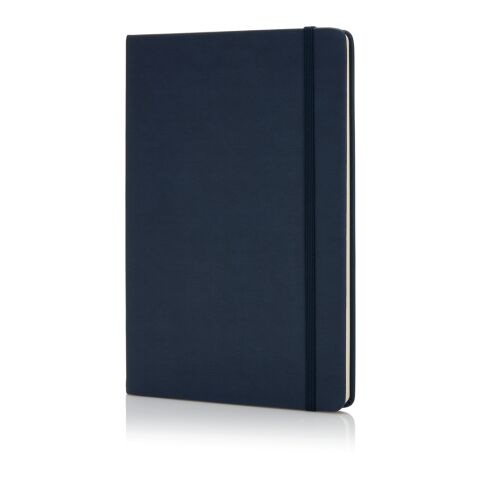 Carnet de notes A5 2 bleu | sans marquage | non disponible | non disponible