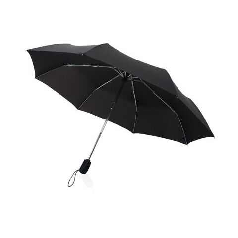 "Parapluie automatique 21"" Swiss Peak Traveler"