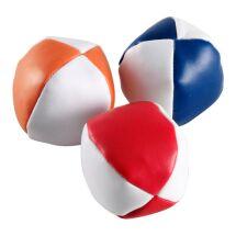 Set de 3 balles anti-stress