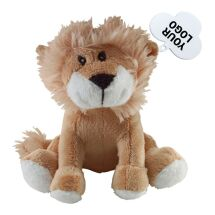 Peluche 'Lion'