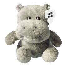 Peluche 'hippopotame'